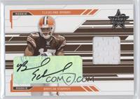 Braylon Edwards #/50
