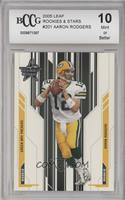 Aaron Rodgers /799 [ENCASED]
