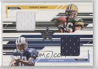 Courtney Roby, Terrence Murphy #/500