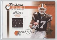 Braylon Edwards #/100