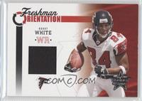 Roddy White #/350