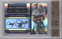 Daryl Johnston /202 [BGS 9.5]