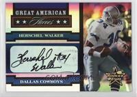 Herschel Walker /100