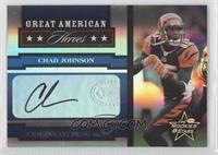 Chad Johnson /50