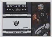 Jim Plunkett /750