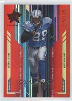 Mike Williams #/199