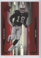 Randy Moss [Noted] #/299