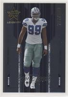 Chris Canty #/999