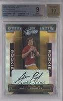 Aaron Rodgers /249 [BGS 9]