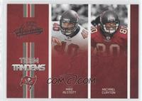 Mike Alstott, Michael Clayton /250