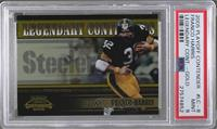 Franco Harris /250 [PSA 9 MINT]