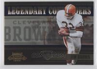 Jim Brown #/2,000