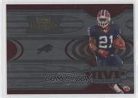Willis McGahee /500