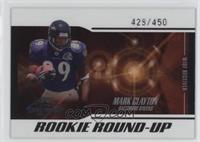 Mark Clayton /450