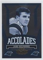 Jake Delhomme /699