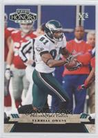 Terrell Owens /299