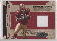 Frank Gore [EX to NM] #/750