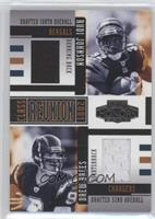 Drew Brees, Rudi Johnson #/150