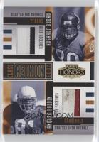 Anquan Boldin, Andre Johnson #/25