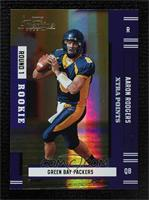 Aaron Rodgers [Near Mint‑Mint] #/100