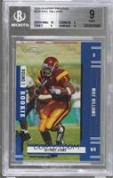 Mike Williams [BGS 9]