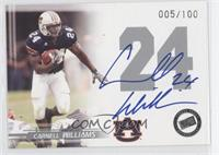 Carnell Williams /100