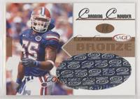 Channing Crowder #/500