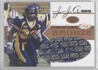J.J. Arrington #/500