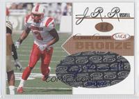J.R. Russell /600