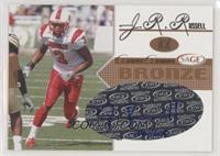 J.R. Russell #/600