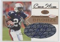 Cadillac Williams #/400