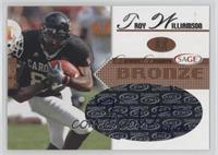 Troy Williamson #/470