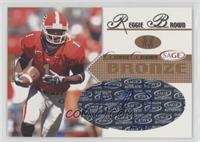 Reggie Brown #/650