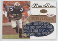Ronnie Brown [Noted] #/650