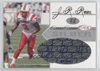 J.R. Russell #/400