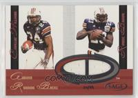 Cadillac Williams, Ronnie Brown #/99