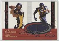 Aaron Rodgers, J.J. Arrington /99