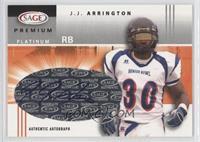 J.J. Arrington /5