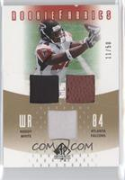 Roddy White [Noted] #/50
