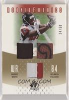 Roddy White #/50
