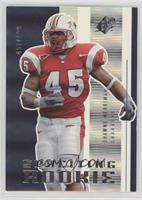 Shawne Merriman [Noted] #/499