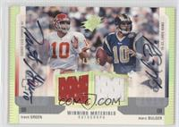 Trent Green, Marc Bulger /25