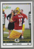 Aaron Rodgers [Noted]