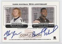 Braylon Edwards, Troy Williamson, Roddy White, Matt Jones