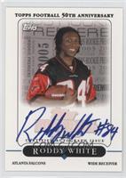 Roddy White