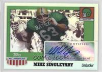 Mike Singletary /55