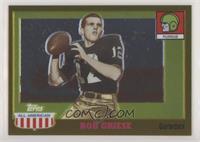 Bob Griese [EXtoNM] #/555