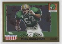 Mike Singletary #/555