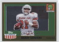 Barry Sanders /555