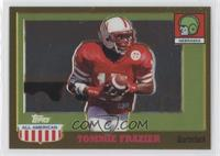 Tommie Frazier #/555